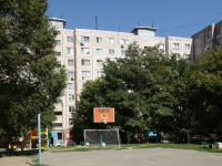 Rostov-on-Don, Taganrogskaya st, house 116/2. Apartment house