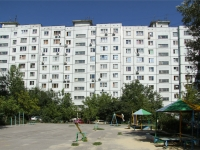 Rostov-on-Don, Taganrogskaya st, house 118/4. Apartment house