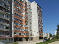 Rostov-on-Don, Taganrogskaya st, house 118/6. Apartment house