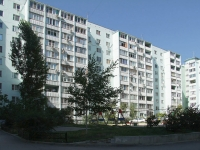 Rostov-on-Don, Taganrogskaya st, house 120/1. Apartment house