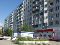 Rostov-on-Don, Taganrogskaya st, house 120. Apartment house