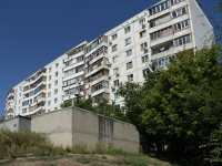 Rostov-on-Don, Taganrogskaya st, house 124/3. Apartment house