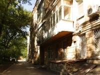 Rostov-on-Don, Taganrogskaya st, house 135/1. Apartment house
