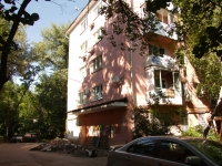 Rostov-on-Don, Taganrogskaya st, house 135/2. Apartment house