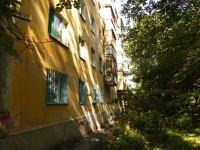 Rostov-on-Don, Taganrogskaya st, house 139/4. Apartment house