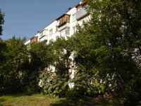 Rostov-on-Don, Taganrogskaya st, house 139/8. Apartment house