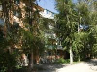 顿河畔罗斯托夫市, Taganrogskaya st, 房屋 143/1. 公寓楼