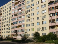 Rostov-on-Don, Taganrogskaya st, house 143/3. Apartment house