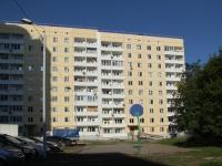 顿河畔罗斯托夫市, Taganrogskaya st, 房屋 143/6. 公寓楼