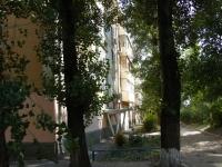 Ростов-на-Дону, улица Таганрогская, дом 147. многоквартирный дом