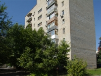 Rostov-on-Don, Taganrogskaya st, house 149/1. Apartment house