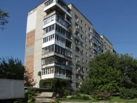 Rostov-on-Don, Taganrogskaya st, house 151/3. Apartment house