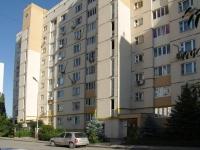 顿河畔罗斯托夫市, Taganrogskaya st, 房屋 169. 公寓楼