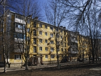 Rostov-on-Don, Taganrogskaya st, house 139/7. Apartment house