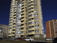 Rostov-on-Don, Taganrogskaya st, house 145/4. Apartment house