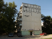 Rostov-on-Don, Timoshenko st, house 20. Apartment house