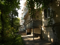 Rostov-on-Don, Timoshenko st, house 22. Apartment house