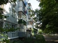 Rostov-on-Don, Timoshenko st, house 32. Apartment house