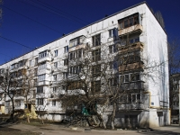 Rostov-on-Don, Timoshenko st, house 18. Apartment house