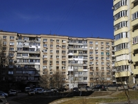 Rostov-on-Don, Timoshenko st, house 26/1. Apartment house