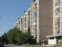 Rostov-on-Don, Gagrinskaya st, house 5. Apartment house