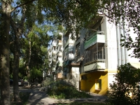 Rostov-on-Don, Gagrinskaya st, house 9/1. Apartment house