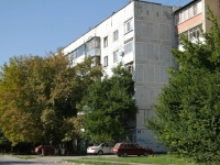 Rostov-on-Don, Gagrinskaya st, house 9. Apartment house