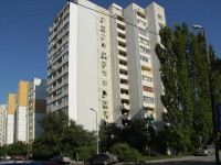 Rostov-on-Don, Gorshkov avenue, house 1. Apartment house