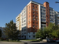 Rostov-on-Don, Gorshkov avenue, house 2А. Apartment house