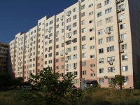 Rostov-on-Don, Gorshkov avenue, house 2. Apartment house