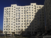 Rostov-on-Don, Gorshkov avenue, house 6. Apartment house