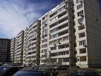 Rostov-on-Don, Gorshkov avenue, house 6В. Apartment house