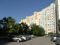 Ростов-на-Дону, улица Кривоноса, дом 3. многоквартирный дом