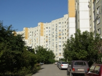 Rostov-on-Don, Krivonos st, house 3. Apartment house