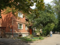 Rostov-on-Don, 40 let Pobedy avenue, house 3/1. Apartment house