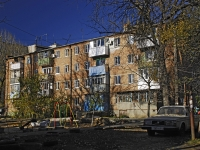 Rostov-on-Don, avenue 40 let Pobedy, house 7А. Apartment house