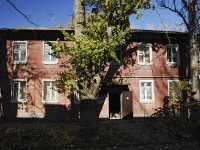 Rostov-on-Don, avenue 40 let Pobedy, house 11/1. Apartment house