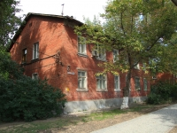 Rostov-on-Don, 40 let Pobedy avenue, house 15. Apartment house