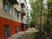 Rostov-on-Don, 40 let Pobedy avenue, house 27А. Apartment house