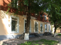 Rostov-on-Don, 40 let Pobedy avenue, house 27. Apartment house