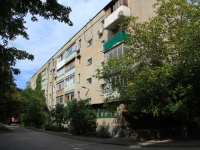 Rostov-on-Don, 40 let Pobedy avenue, house 37/6. Apartment house