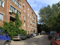 Rostov-on-Don, 40 let Pobedy avenue, house 37/7. Apartment house