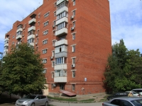 Rostov-on-Don, 40 let Pobedy avenue, house 37/9. Apartment house
