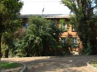 Rostov-on-Don, 40 let Pobedy avenue, house 37А. Apartment house