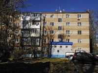 Rostov-on-Don, 40 let Pobedy avenue, house 37Б. Apartment house