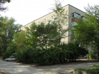 Rostov-on-Don, 40 let Pobedy avenue, house 37Е. Apartment house