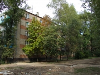 Rostov-on-Don, 40 let Pobedy avenue, house 37Г. Apartment house