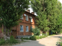 Rostov-on-Don, 40 let Pobedy avenue, house 41А. Apartment house