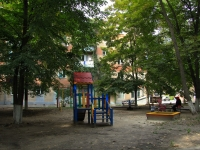 Rostov-on-Don, 40 let Pobedy avenue, house 43В. Apartment house