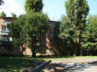 Rostov-on-Don, 40 let Pobedy avenue, house 57Д. Apartment house